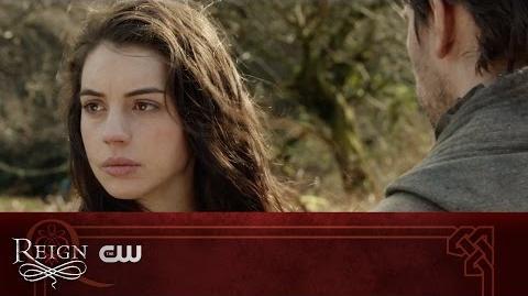 Reign Intruders Scene The CW