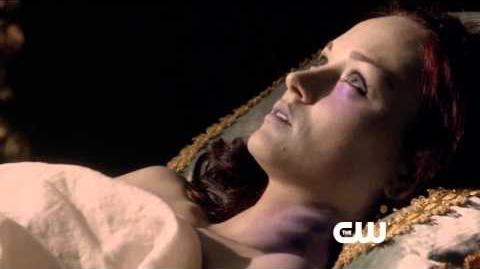 """Reign 1x15 Extended Promo """"The Darkness"""""""