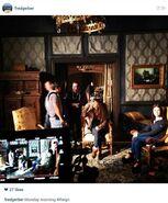 Behind the Scenes - 111