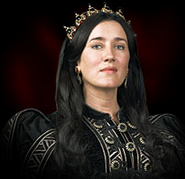 The Other Girl - Catherine of Aragon