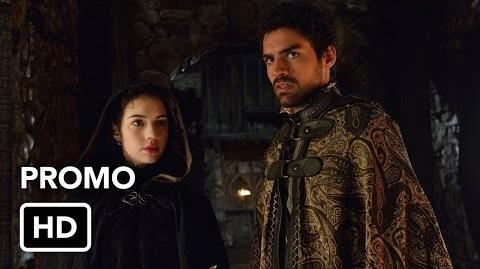 """Reign 2x10 Promo """"Mercy"""" (HD) Mid-Season Finale-0"""