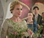 Greer's Wedding Dress