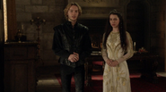 Toy Soldiers 4 - Mary Stuart n Francis
