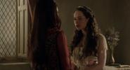 The Darkness 32 Mary Stuart n Lola