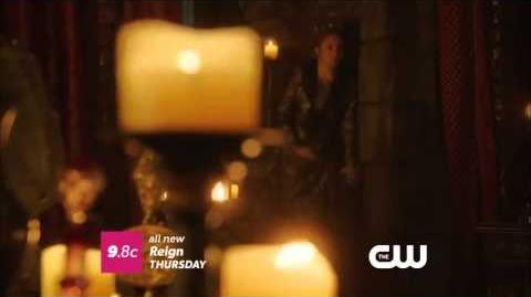 """Reign 1x11 Extended Promo """"Inquisition"""" (HD)"""
