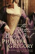 The Other Boleyn Girl - Book