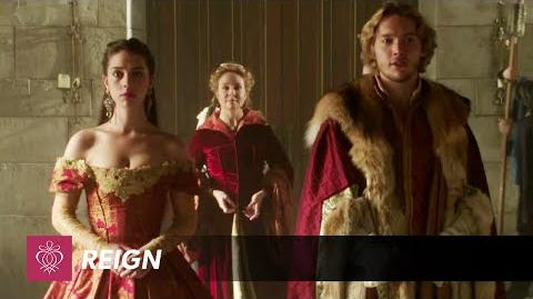 Reign - Royalty Trailer