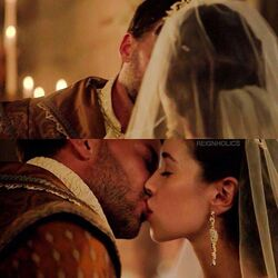 Wedding of Lola and Lord Narcisse1