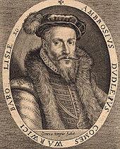 File:170px-Ambrose Dudley Earl of Warwick.jpg