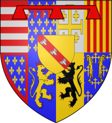 Coat of arms of House of Guise