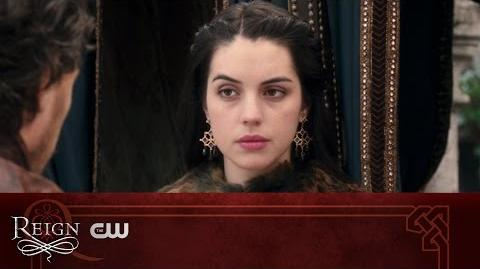 Reign No Way Out Trailer The CW