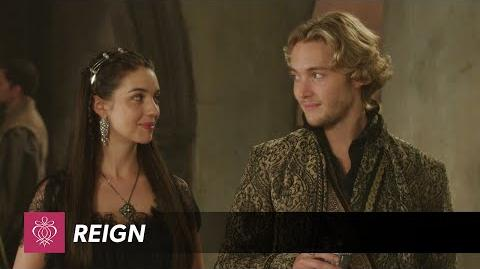 Reign - Epic Love Trailer