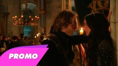 "Reign 1x02 Promo ""Snakes in the Garden"" (HD)"