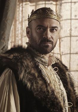 Image result for reign king