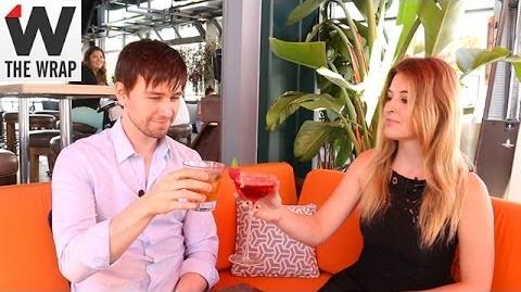 'Reign' Star Torrance Coombs 'It's Weird Trying To Have Sex With Somebody and Not Thrust'