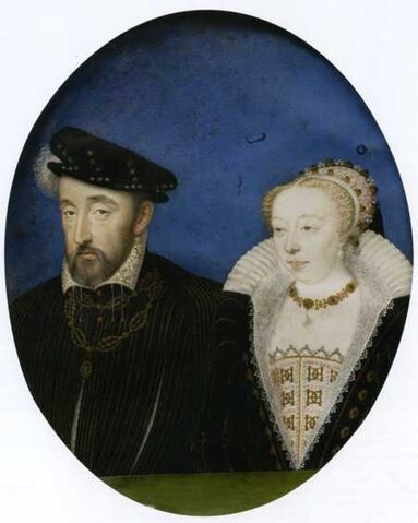 File:King Henry & Queen Catherine3.jpg