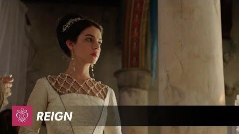 Reign - Getaway Trailer