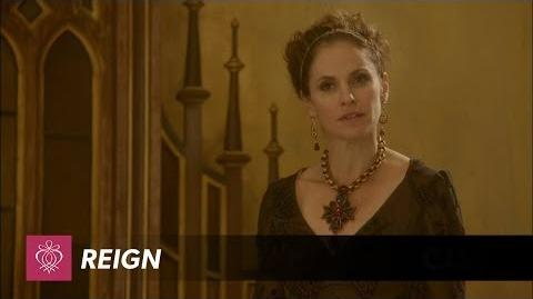 Reign - The Consummation Producers' Preview