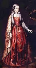 Lady Mary Fleming 4 Marys