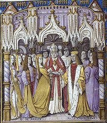 File:Wedding of Catherine of Valois and Henry V.jpg
