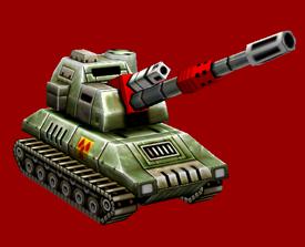 China Nuclear Ruckus Artillery