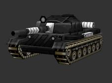 Mafia Anvil Tank