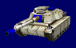 USA Crusader Leopard Composite