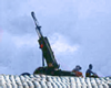 American Firebase Icon
