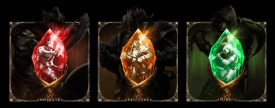 Guild Classes 1