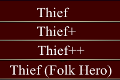 Theif.names