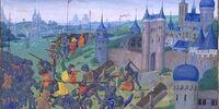 Cruzada contra Eusaias