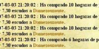 Caso DameZouzoute