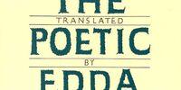 Poetic Edda