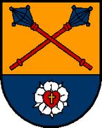 Wappen at kirchberg-thening