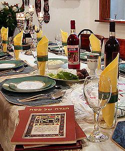 File:Pessach Pesach Pascha Judentum Ungesaeuert Seder datafox.jpg