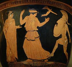 Helen Menelaus Louvre G424