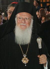 Bartolomeo I