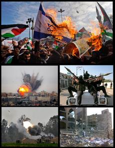 Gazamontage