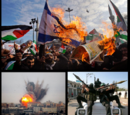 Israeli–Palestinian conflict