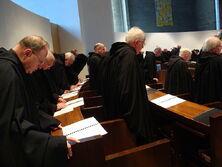 BenedictineVespers