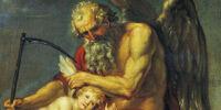Saturn (mythology)