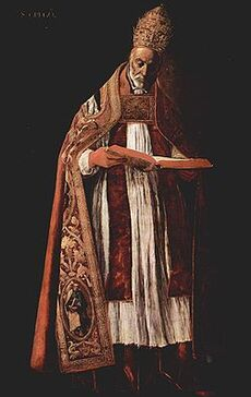 Francisco de Zurbarán 040