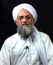 Al zawahiri ayman