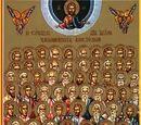 Seventy Disciples