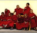 Monk/Jain Monks