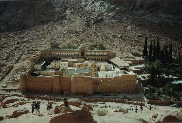 File:Sinai Monastery.jpg