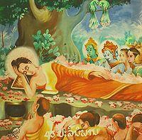 Parinibbana