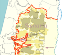 Political status of the West Bank and Gaza Strip