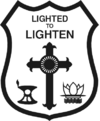 Mar Thoma Syrian Church Crest