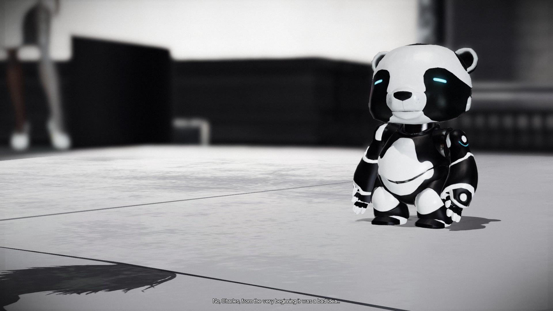 jax the panda